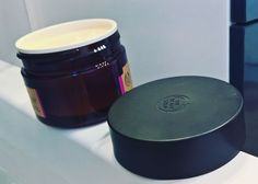 Gommage corps the body shop African Ximenia Scrub