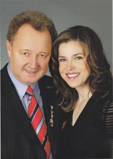 "Peter & Debbie Cox | ""The Dream Is Everything"" Peter & Debbie Cox ..."