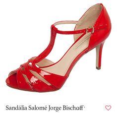 Sandália Jorge Bischoff