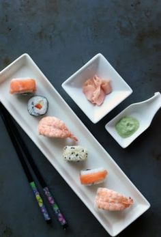 3 Sushi Recipes   How To Make Sushi DIYReady.com   Easy DIY Crafts, Fun Projects, & DIY Craft Ideas For Kids & Adults - DIYReady.com   Easy DIY Crafts, Fun Projects, & DIY Craft Ideas For Kids & Adults