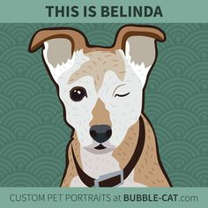 Custom Pet Portraits by Jen Kent at Bubble Cat. Illustrations done from photos of your pet, specializing in cats and dogs Bubble Cat, Gift Drawing, Cat Illustrations, Memorial Gifts, Dog Photos, Pet Portraits, Dog Cat, Art Prints, Pets
