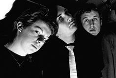 Cabaret Voltaire: Full 1983 show available on youtube