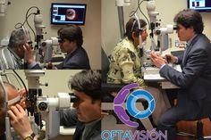 El Estrabismo es una enfermedad visual que se puede remediar por medio de cirugía.