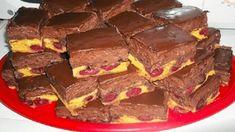 Recept na neskutočne CHUTNÝ KOLÁČ: Tento čoko-čerešňový koláčik s lahodným krémom chutí najlepšie, keď je vychladený!