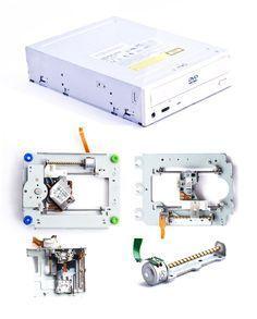 L'EWaste est une imprimante 3D low cost réalisée à partir du recyclage de composants électroniques que l'on trouve dans nos appareils électroménagers