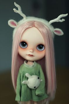 Little Dolls Room: Archive
