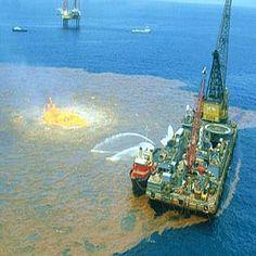 Demandan por más de 10 mil millones de #dólares a #Chevron por derrame de crudo en #Brasil