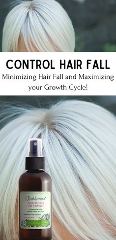 What Causes Hair Breakage, Hair Breakage Treatment, Diy Hair Mist, Easy Updos For Medium Hair, Hair Medium, Growing Out Hair, Curly Hair Styles, Natural Hair Styles, Brown Blonde Hair