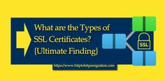 What Are The Types Of #SSL Certificates? {Ultimate Finding}.  #security #sslcertificate #typesofssl #ssltypes #ultimate #guide