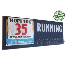 Hey, I found this really awesome Etsy listing at https://www.etsy.com/listing/163704574/gift-for-runners-running-medals-rack