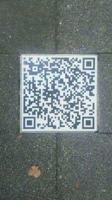 PrintAgora Urban Printing: Digitale poep op de stoep!