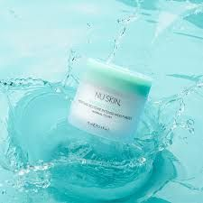 Moisture Restore Intense Moisturiser - The Beauty Guide Pistacia Vera, Nu Skin, Beauty Guide, Moisturiser, Aloe, Restoration, Skincare, Alcohol, Fragrance
