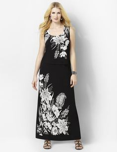 Plus Size Maxi Dresses for Women | Plus Size Long Dresses | Sonsi