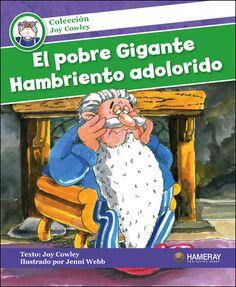 $5.95 El pobre Gigante Hambriento adolorido: El pobre Gigante Hambriento está adolorido. ¿Qué dirá el doctor?