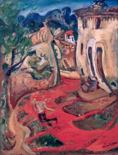 Sam Francis, Chaim Soutine, Google Search, Painting, Art, Expressionism, Art Background, Painting Art, Kunst