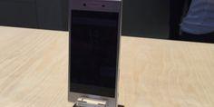Αυτά είναι τα νέα Xperia X που παρουσίασε η Sony! (ΒΙΝΤΕΟ)