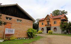 Casa do Tomate - Caminhos de Pedra: Bento Gonçalves – RS