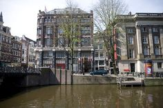 Dikker & Thijs Hotel in Amsterdam