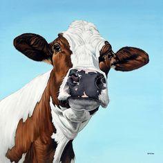 Cow 6937, Clara Bastian