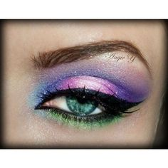 Eyes Make Up ❤ liked on Polyvore featuring beauty products, makeup, eye makeup, eyes and beauty