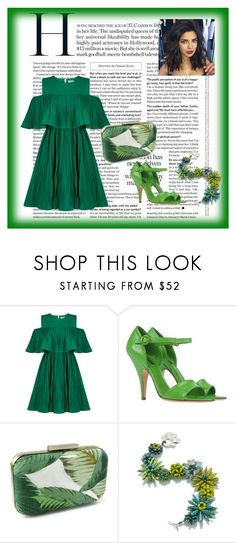 """""""Untitled #2"""" by meri55 ❤ liked on Polyvore featuring Jovonna and Dolce&Gabbana"""
