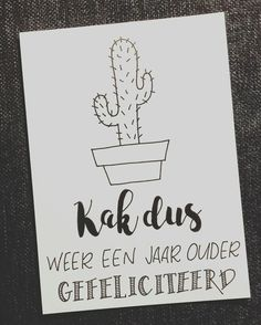 Incredible Afbeeldingsresultaat earlier than and I actually preferred playing cards, birthday Birthday Diy, Birthday Quotes, Birthday Wishes, Birthday Cards, Birthday Presents, Cute Cards, Diy Cards, Handlettering Happy Birthday, Drawing Quotes