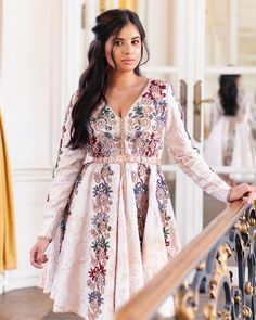 Muslim Wedding Dresses, Moroccan Caftan, Hijab Dress, Wedding Photography Poses, Muslim Couples, Romantic Weddings, Fashion Outfits, Casual, Caftan Marocain