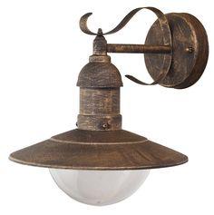 Venkovní svítidlo RABALUX RA 8271 | Uni-Svitidla.cz Rustikální nástěnné svítidlo vhodné k instalaci na stěny domů, bytů či pergol #outdoor, #light, #wall, #front_doors, #style, #rustical