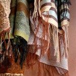 Coral Stephens / handweaving