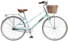 womens Bicycle Xds Aqua