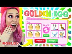 *NEW* NEW EGGS BEHIND THE VAULT! I've CRACKED THE CODE! (Roblox Adopt Me) - YouTube in 2020 ...