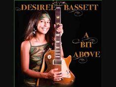 EFG - Desiree' Bassett