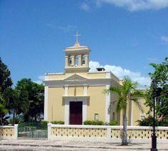 Parroquia San Antonio de Padua,  Dorado,  Puerto Rico