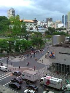 Rio de Janeiro = Largo da Carioca