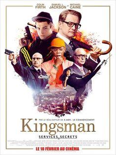 Cinéma : Kingsman – Services Secrets de Matthew Vaughn - Avec Colin Firth, Samuel L. Jackson, Taron Egerton, Michael Caine - Par Lisa Giraud Taylor   ParisianShoeGals