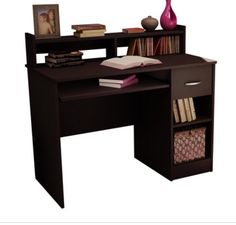Love this desk but would need it in white