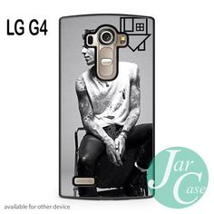 Jesse Rutherford The NBHD Phone case for LG G4 and other cases