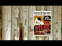 Music video by Bob Dylan performing Dreamin' Of You. (c) 2008 SONY BMG MUSIC ENTERTAINMENT