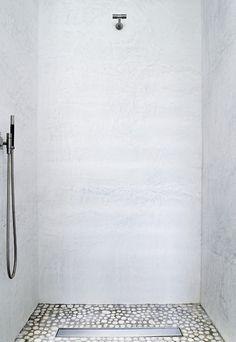 Piet Boon Villa | outdoor shower