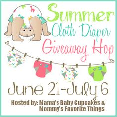 Mommy's Favorite Things: Baby Mantra Review & Giveaway