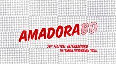 Spot AmadoraBD 2015 on Vimeo