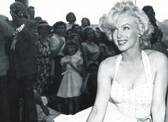 Monroe often-imitated, never-duplicated