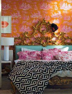 Conheça nossa super seleção com 50 fotos de quartos decorados com um toque feminino. Inspire-se!