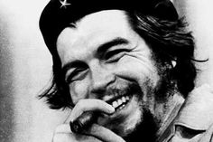 İyi ki doğdun Comandante Che Guevera