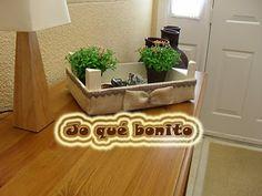 Recopilatorio de ideas para decorar nuestro hogar! | Aprender manualidades es facilisimo.com