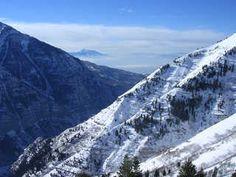 Sundance ~ Provo Canyon, Utah