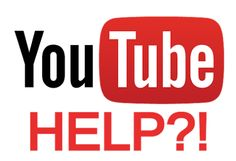 YouTube Help Resources