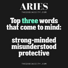 Aries   Read all about aries here.
