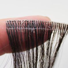 The BIGGEST problem with #tapeextensions has been the removal and durability of the #tapewefts.   Needless to say, WE have solved both of these problems with our #PerfecTressTapeWefts heart emoticon   Our Tape Wefts are secure, clean AND we guarantee that the tape residue will NOT stay behind in your natural hair, after your stylist has removed the extensions!  This saves you AND your stylist hours of messy work and, makes the overall #extensionservices, more enjoyable for the both of you…