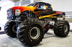 Play this slide puzzle games of the Bigfoot truck. It's include 3 images and 3 modes to play. Rc Cars And Trucks, Diesel Trucks, Ford Trucks, Pickup Trucks, Monster Jam, Monster Trucks 2016, Ford F650, Truck Pulls, Jeep Grand Cherokee